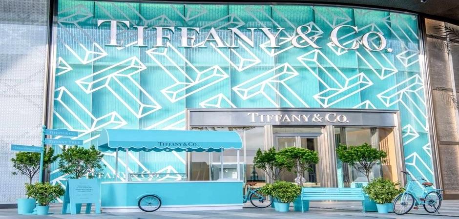 Власник Louis Vuitton домовився про покупку Tiffany за $16,7 млрд