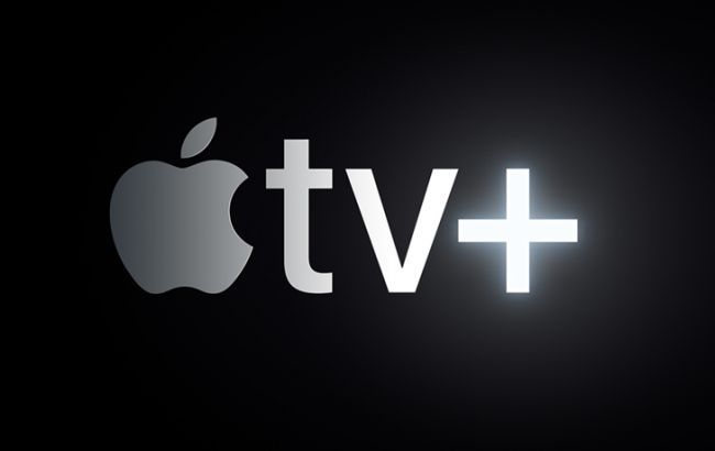 Apple запустила стрімінговую платформу Apple TV+