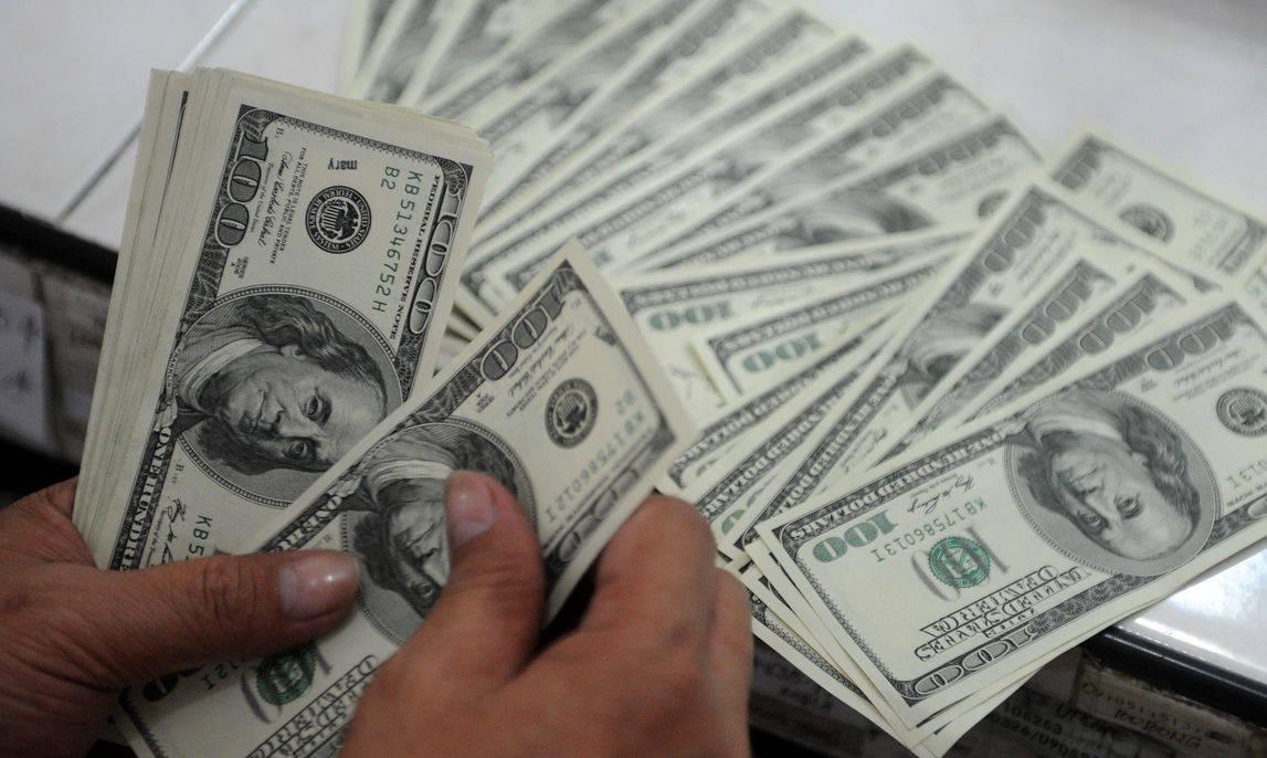 В Україну з Кіпру надійшло 11 мільярдів доларів