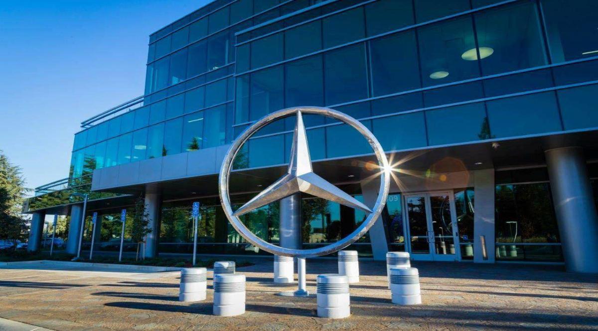Mercedes-Benz має намір скоротити більше 1 тис співробітників