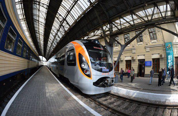 Україна має намір купити 10 нових поїздів Hyundai