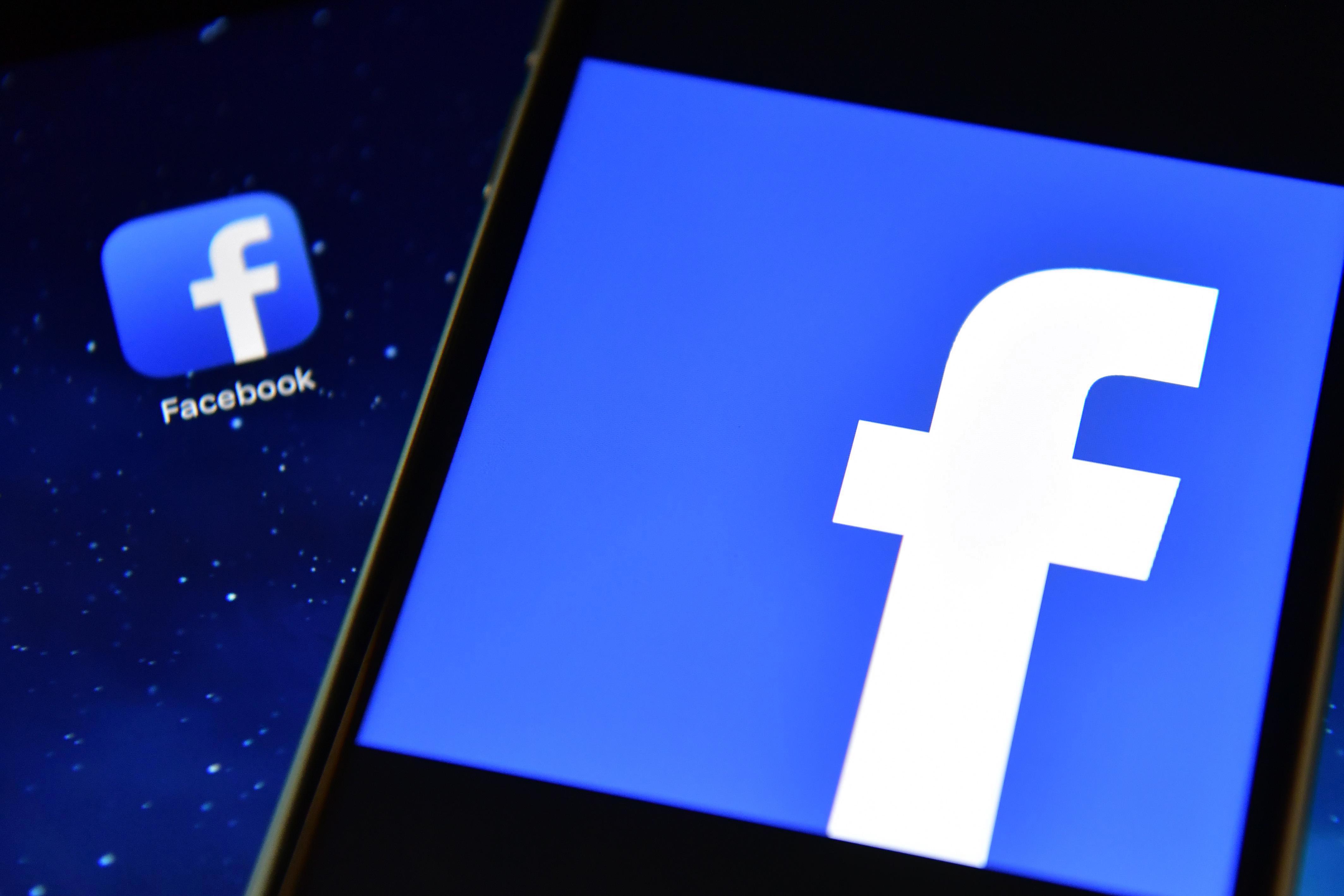У Facebook стався черговий витік даних