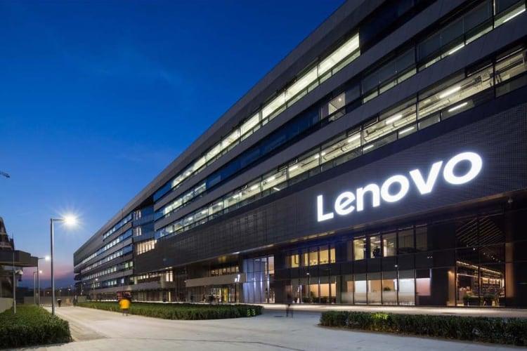 Прибуток Lenovo зріс на 20% завдяки збільшенню продажів ПК