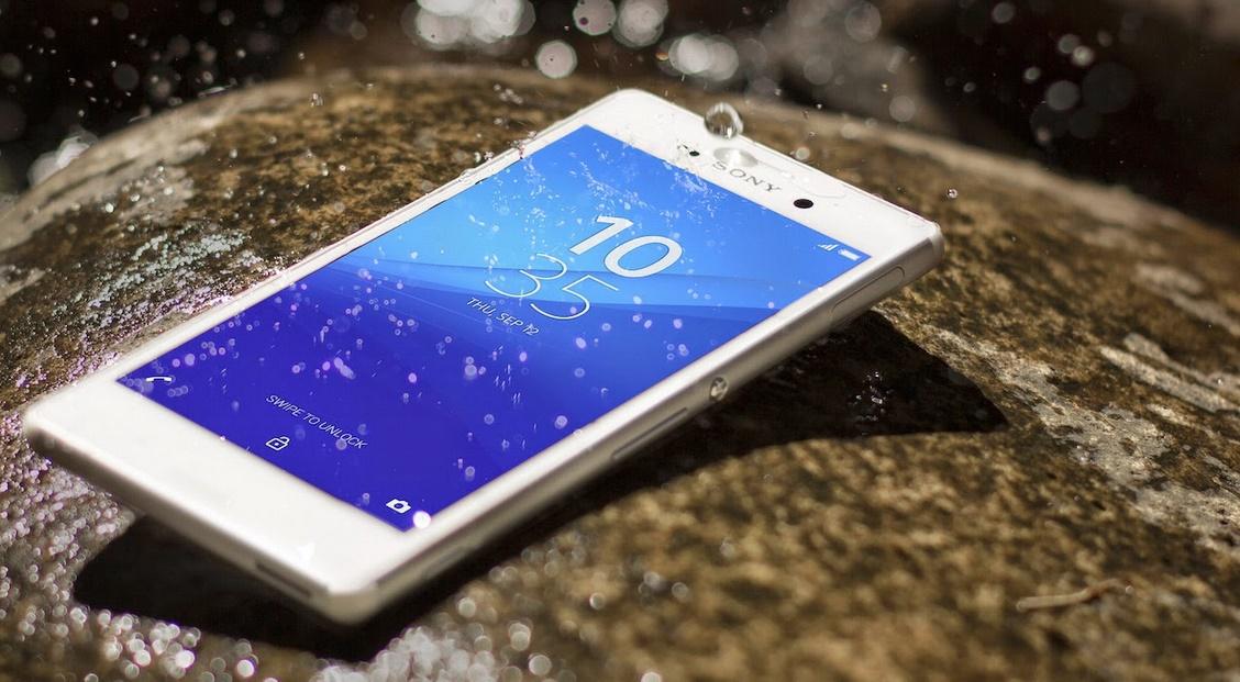 Sony може піти з ринку смартфонів