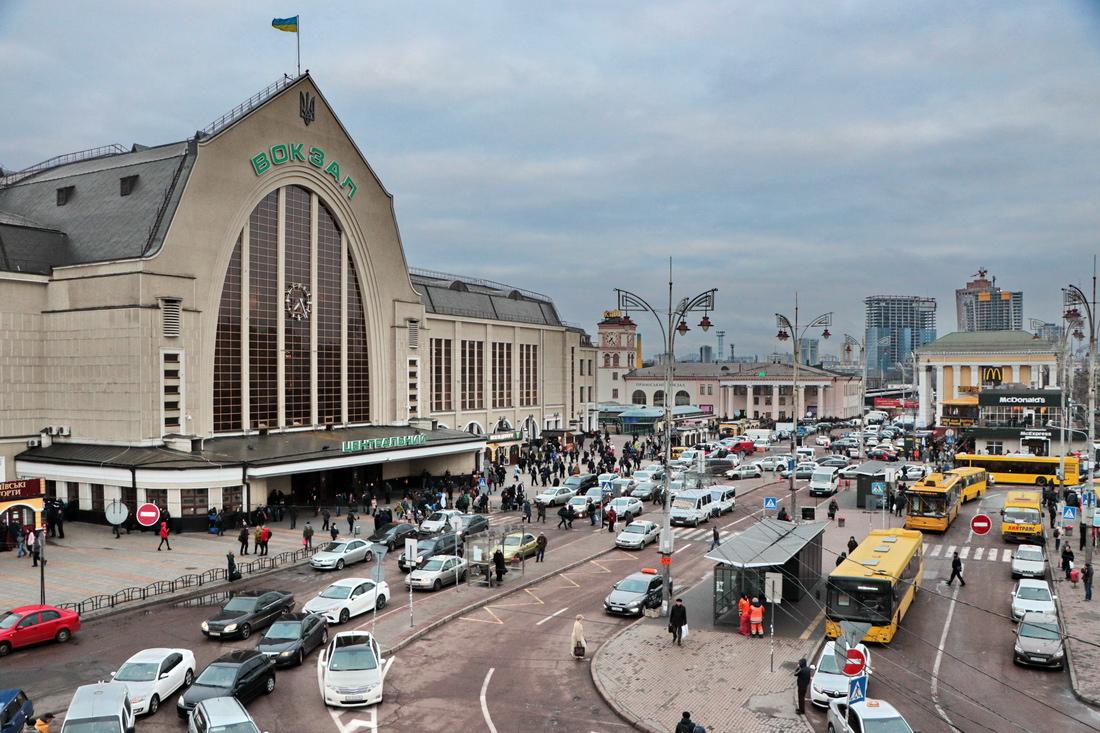 Metropolitan Transportation Authority хочет приобрести Grand Central