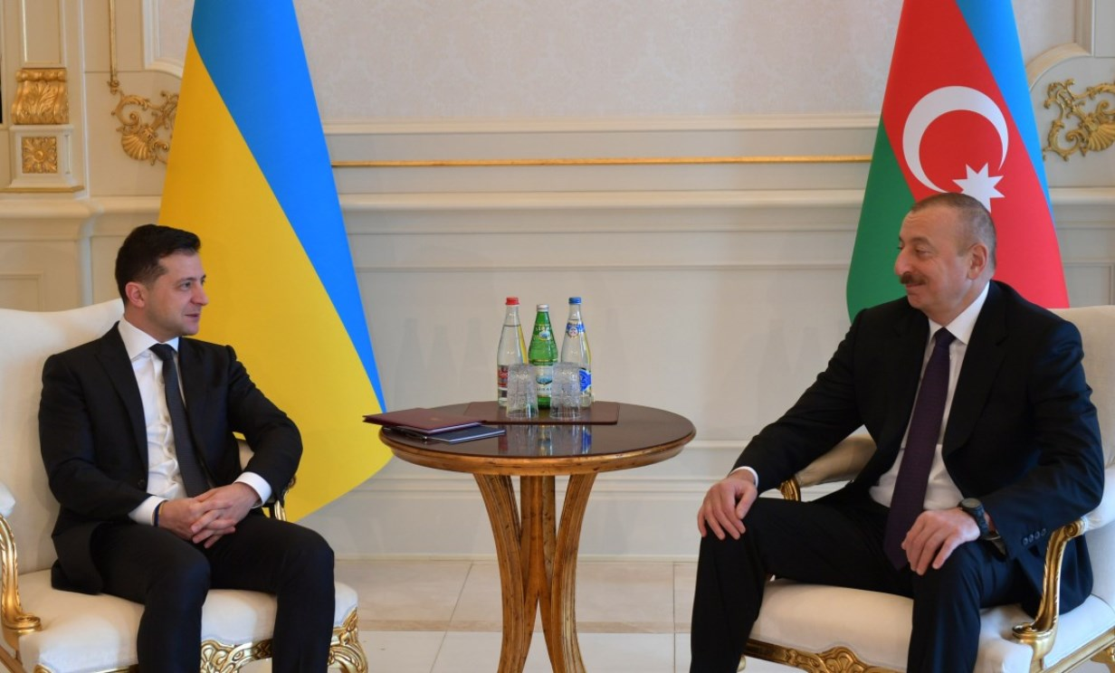 Справа проти РФ: Україна передала до Суду об'єднаних націй письмові зауваження