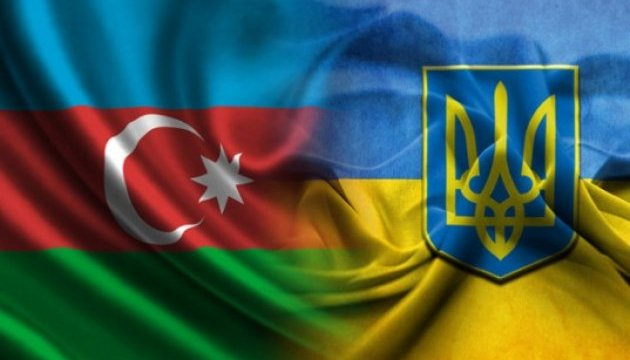 Между Украиной и Азербайджаном могут либерализовать авиа и автомобильные перевозки