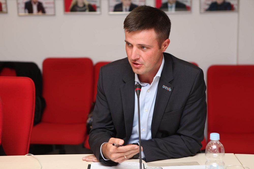 АМПУ предоставят €200 тыс. на интеграцию портов в транспортную систему ЕС