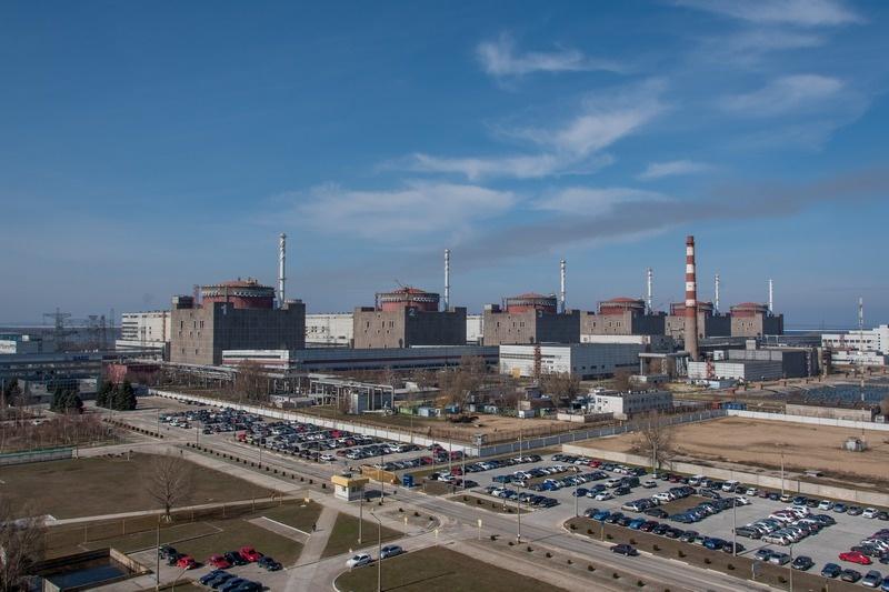 Запорізька АЕС вивела на ремонт ще один енергоблок