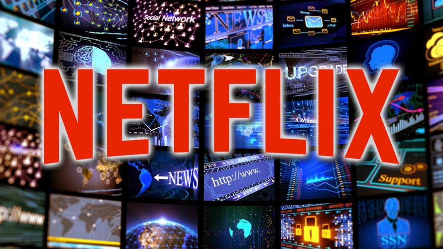 Netflix планує інвестувати понад $17 млрд на контент