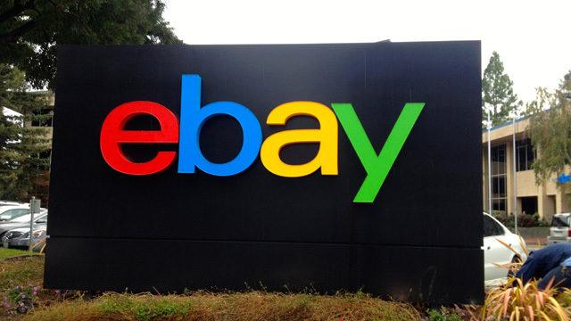 Акции eBay упали на 5%