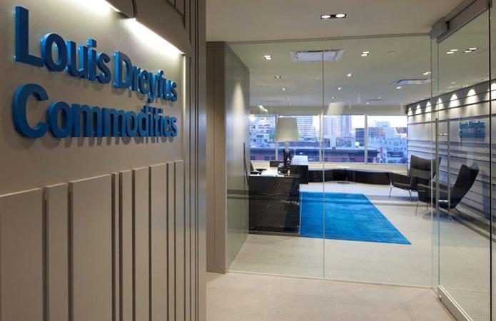 Louis Dreyfus проводить масштабне скорочення співробітників