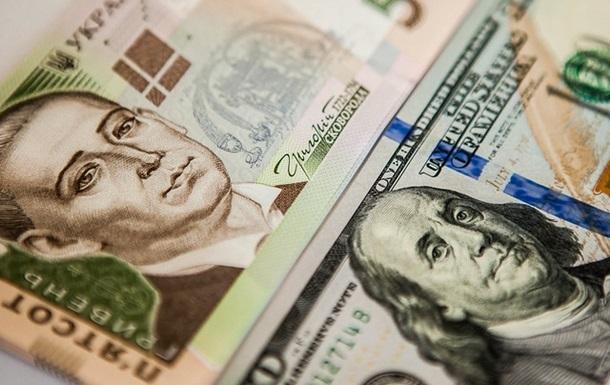 Держборг України опустився нижче 50% до ВВП