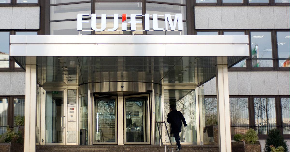Fujifilm претендует на покупку французской Curium Pharma