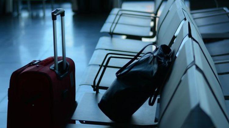 «Укрзалізниця» вводить послугу доставки валізи до вокзалу