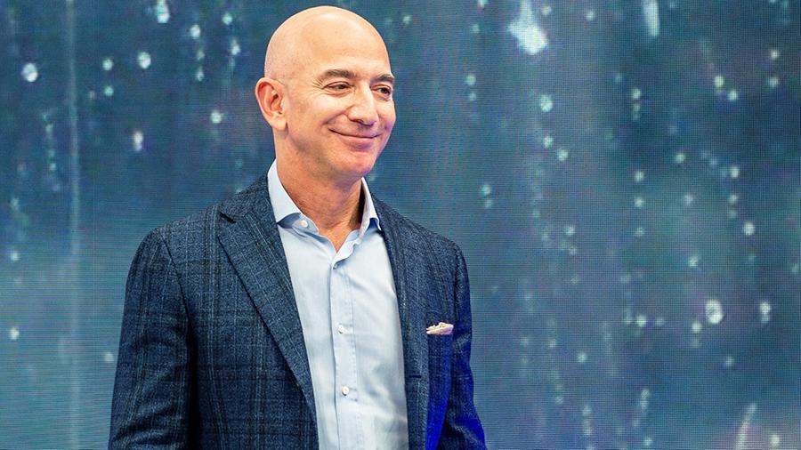 Илон Маск поднялся в рейтинге миллиардеров Bloomberg