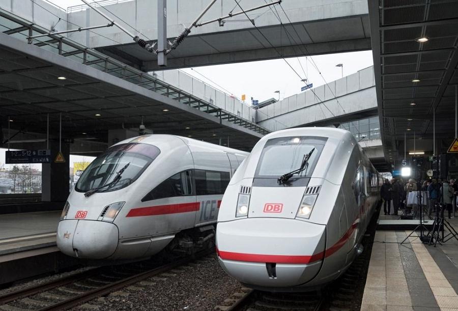 В Deutsche Bahn объяснили суть сотрудничества с УЗ
