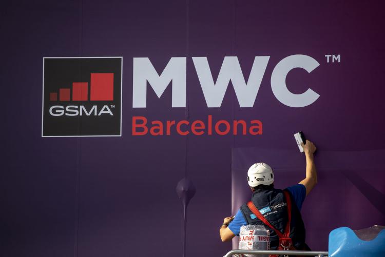 Выставку MWC 2020 отменили из-за коронавируса