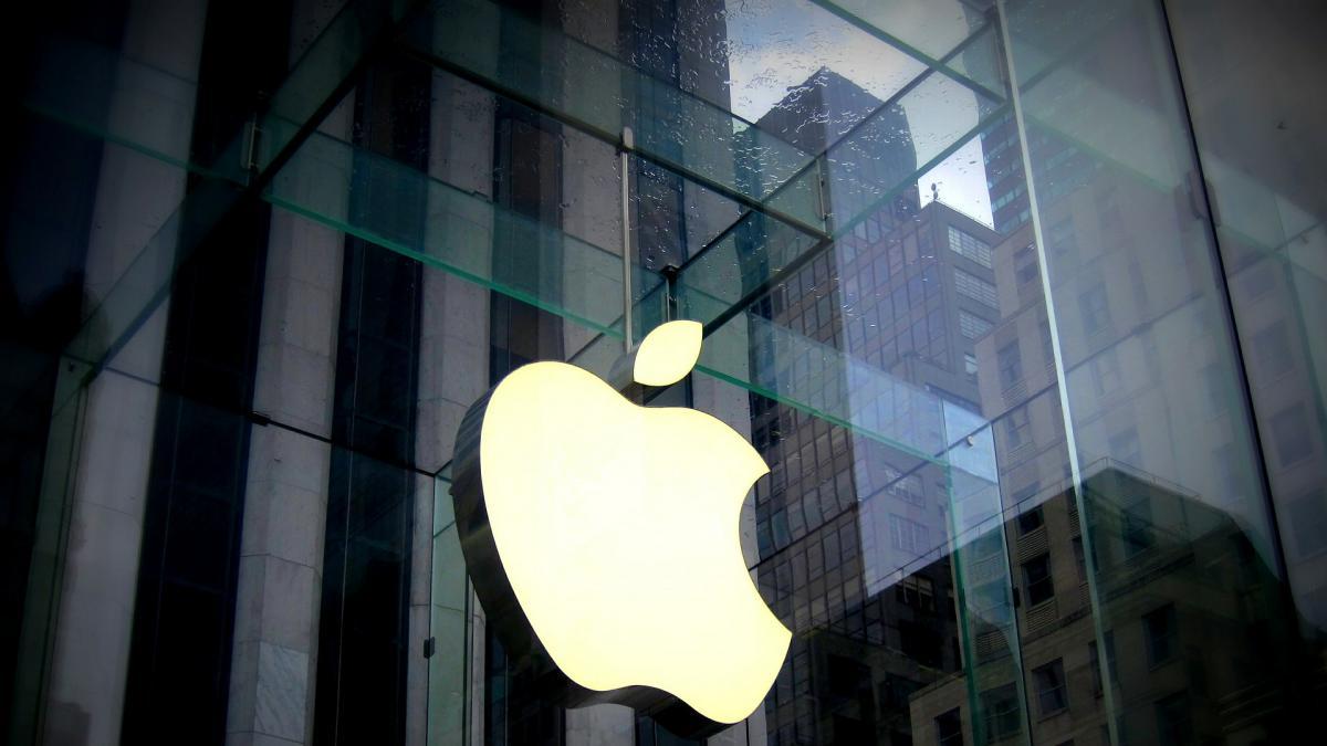 Apple возобновила работу своих магазинов в Китае