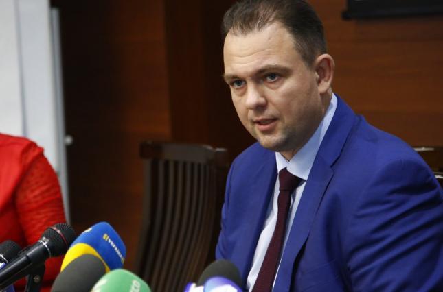 Глава Укренерго оголосив про відставку