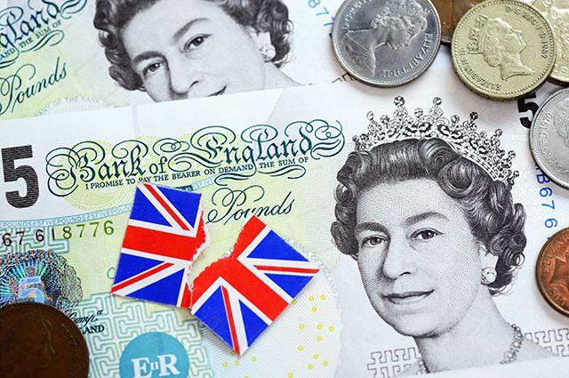 Економіку Британії простимулюють на 30 млрд фунтів