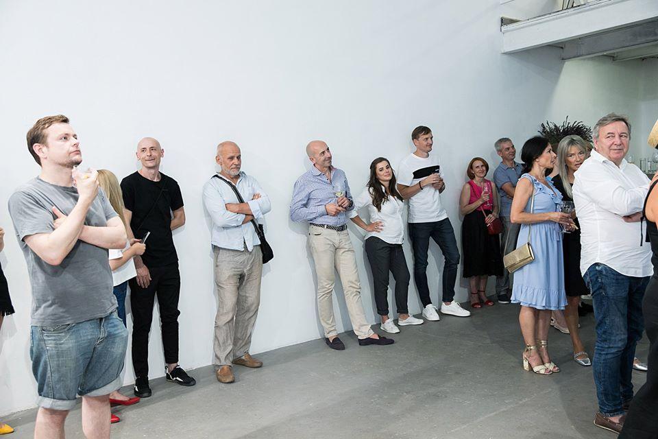 Выставка «НЕОБЪЕКТИВНЫЕ ОБЪЕКТЫ» Ярослава Деркача