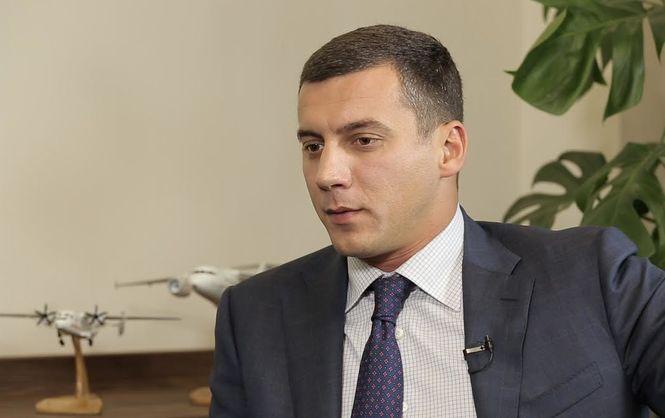 Oleksandr Kotsiuba