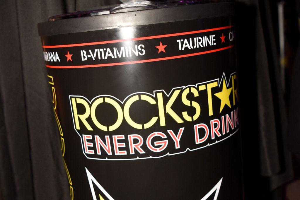 PepsiCo купує виробника енергетичних напоїв Rockstar за $3,85 млрд