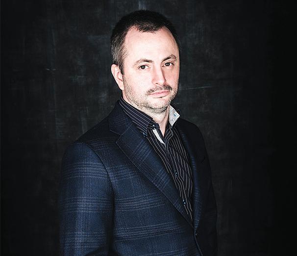 Maxim Bakhmatov