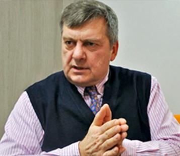 Віктор Горбачов