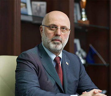 Грігол Катамадзе
