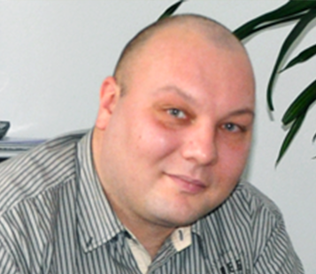 Yevhenii Korshykov