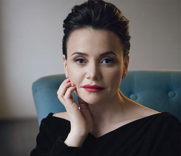Наталья Осадчая