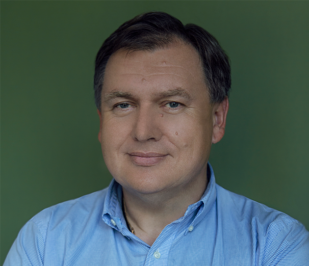 Владимир Осадчук
