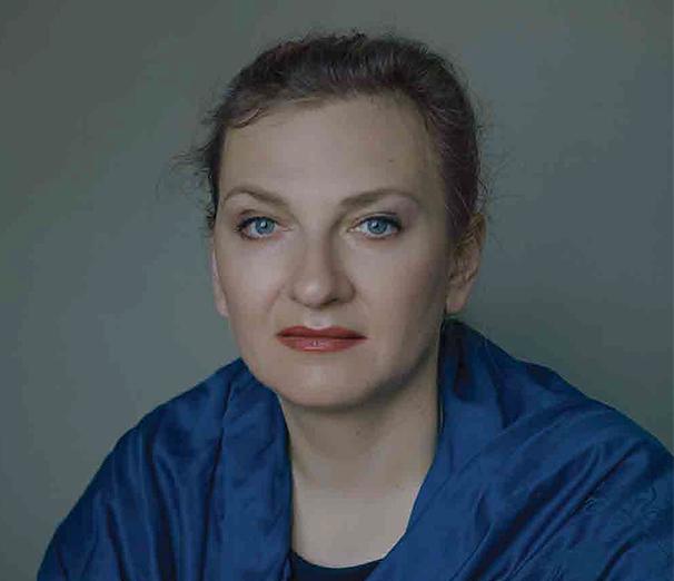 Tetiana Potopalska