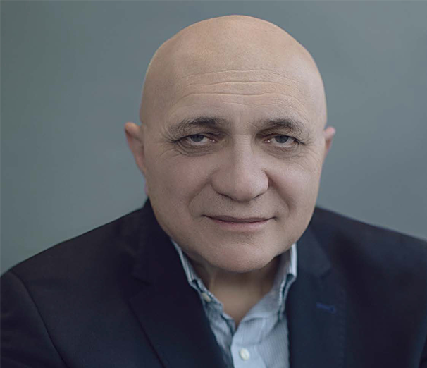 Олександр Тимофєєв