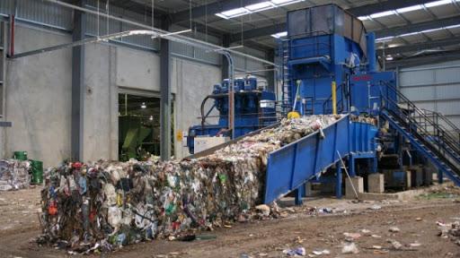Китайская компания построит мусороперерабатывающий завод в Киеве за $238 млн