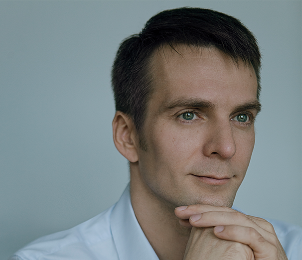 Mykhailo <span>Zaychenko</span>