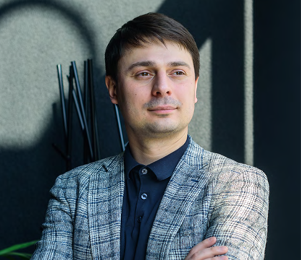 Георгий Зубко