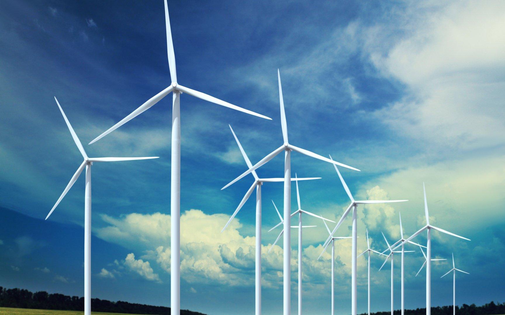 Тотальная зависимость, или почему Украине время задуматься о переходе на альтернативные источники электроэнергии?