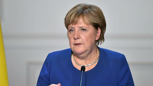 Коронавирус вызвал самый серьезный кризис в истории ЕС