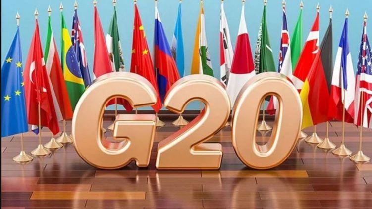 Страны G20 пока не будут взыскивать долги из беднейших стран