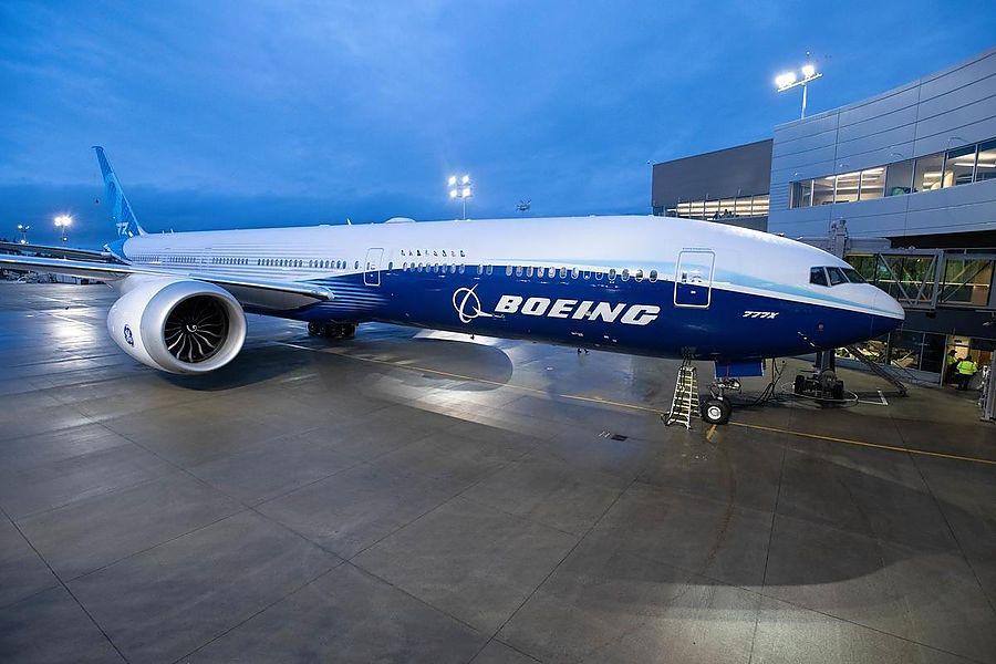 Boeing сообщил о квартальных убытках в размере $641 млн. и долгах на $439 млрд