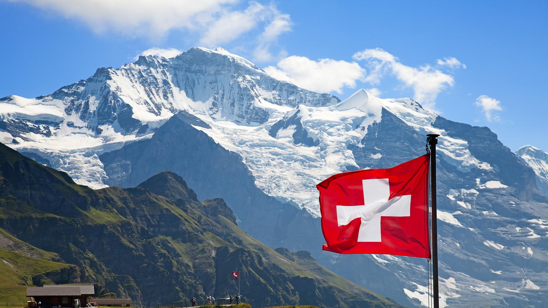 Names that will stay in the history of Switzerland forever