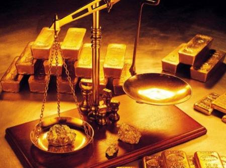 Золотовалютні резерви України