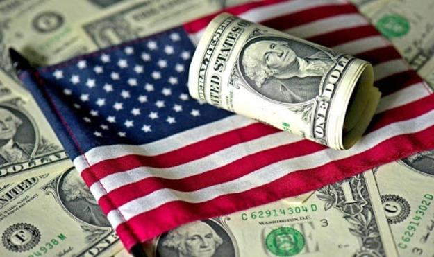 За перші три місяці 2020 року ВВП США впав на 4,8%, економісти прогнозують ще більший спад