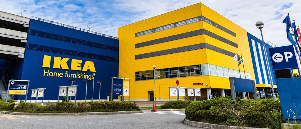 IKEA звинуватили у відкритті магазинів в Данії в період пандемії