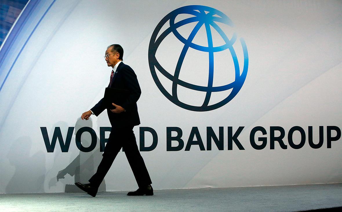 Всесвітній банк оновив прогноз по ВВП в Україні в 2020-му