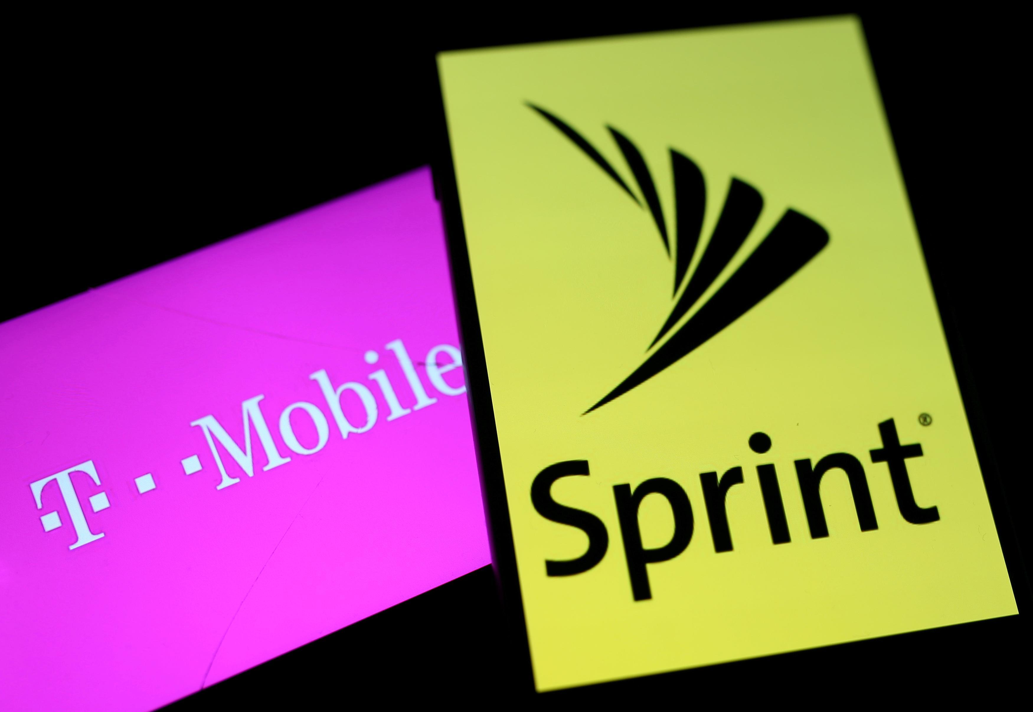 T-Mobile і Sprint завершили злиття