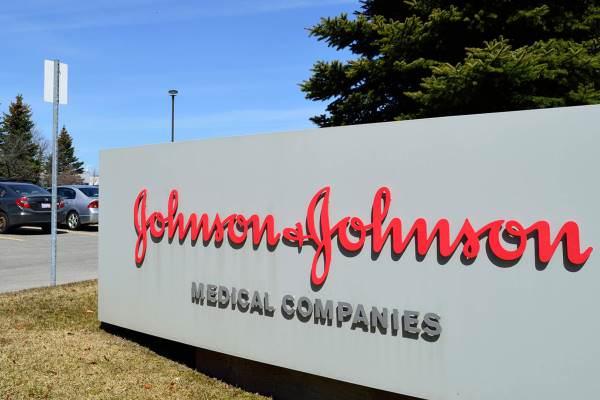 J&J підписав контракт з Emergent BioSolutions на виробництво вакцини проти COVID-19